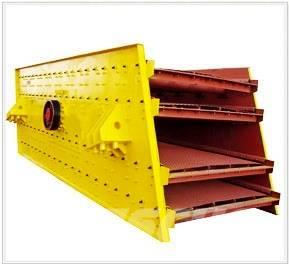 White Lai Mining Machine Vibrating Screen 4YK-2460