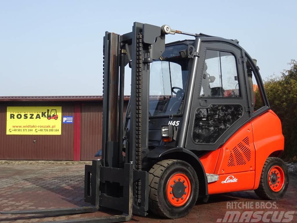 Linde H45T-01