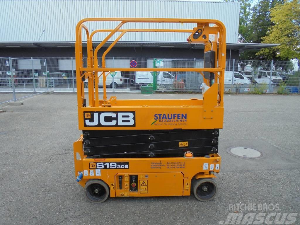 JCB S 1930 E