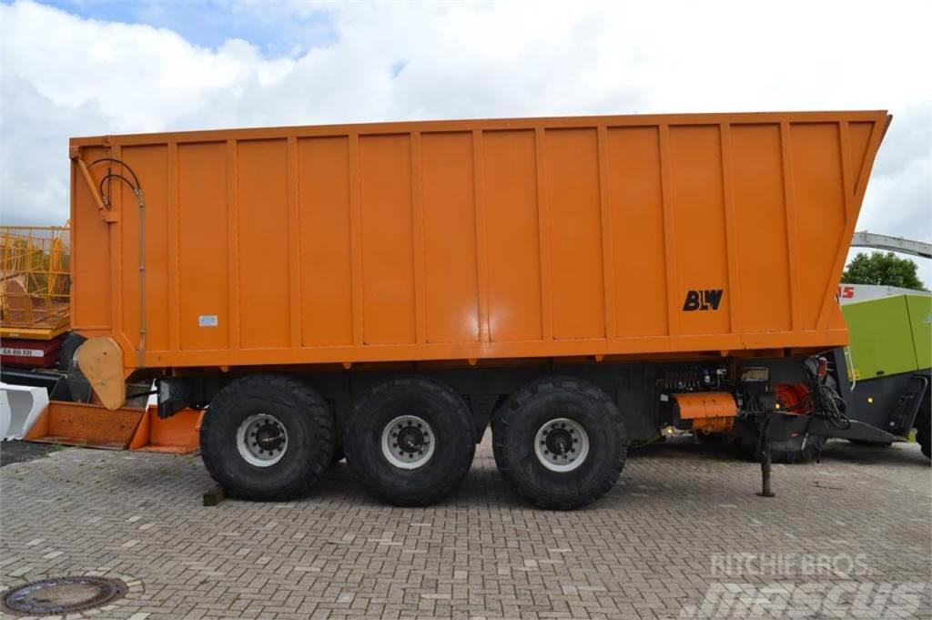 [Other] Krustijens - Silo Transportwagen
