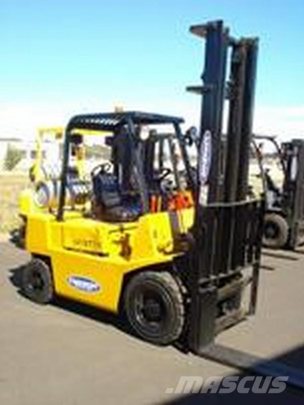 Hyster H250XL