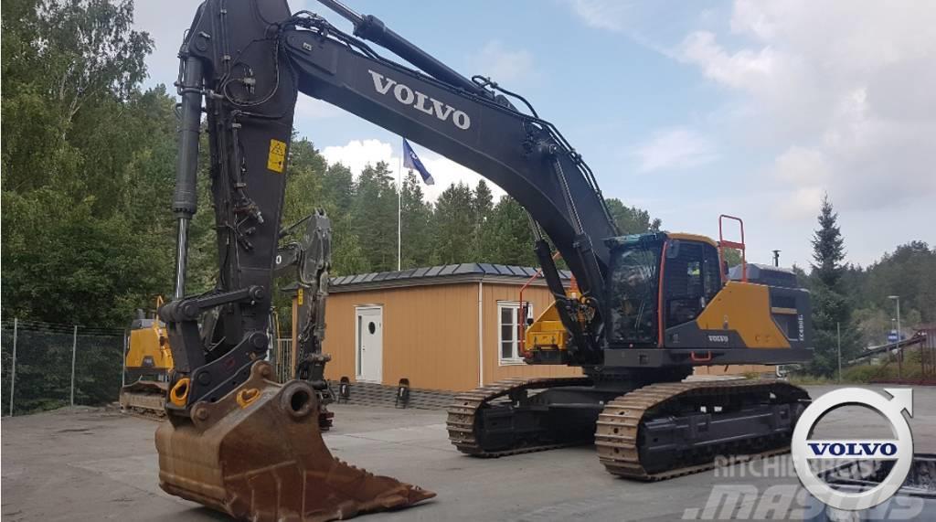 Volvo EC 480 E L