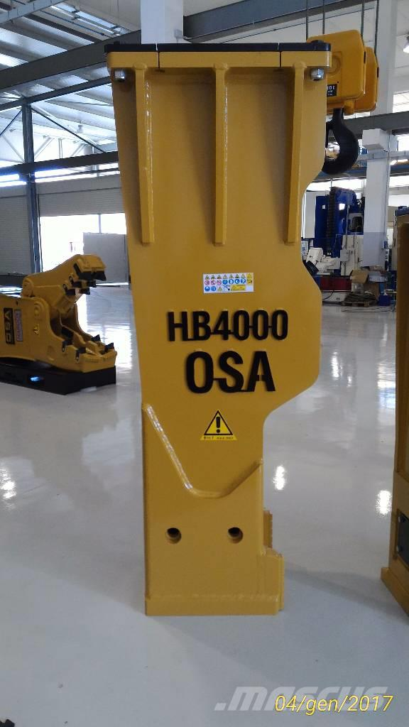 OSA HB 4000