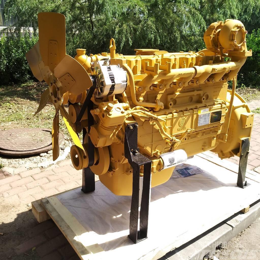 Weichai rebuilt engine WD10G220E21
