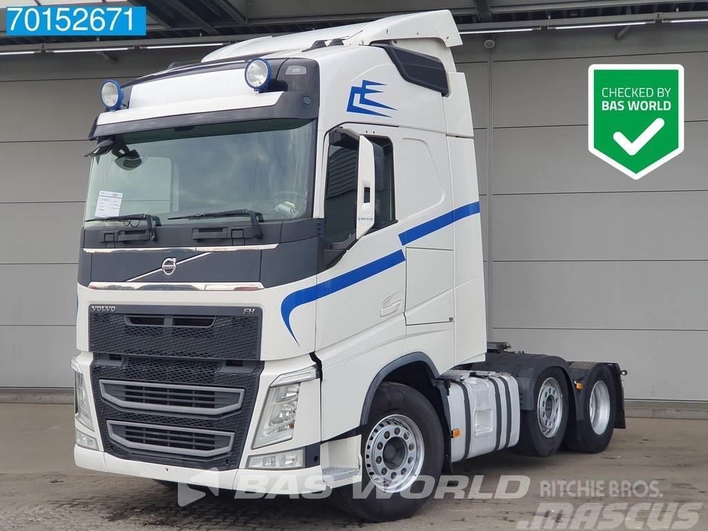 Volvo FH 460 6X2 VEB+ Liftachse Euro 6