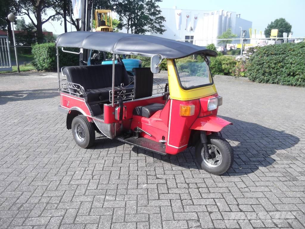 used tuk tuk lk-10 cars year: 1993 price: us$ 5,403 for sale