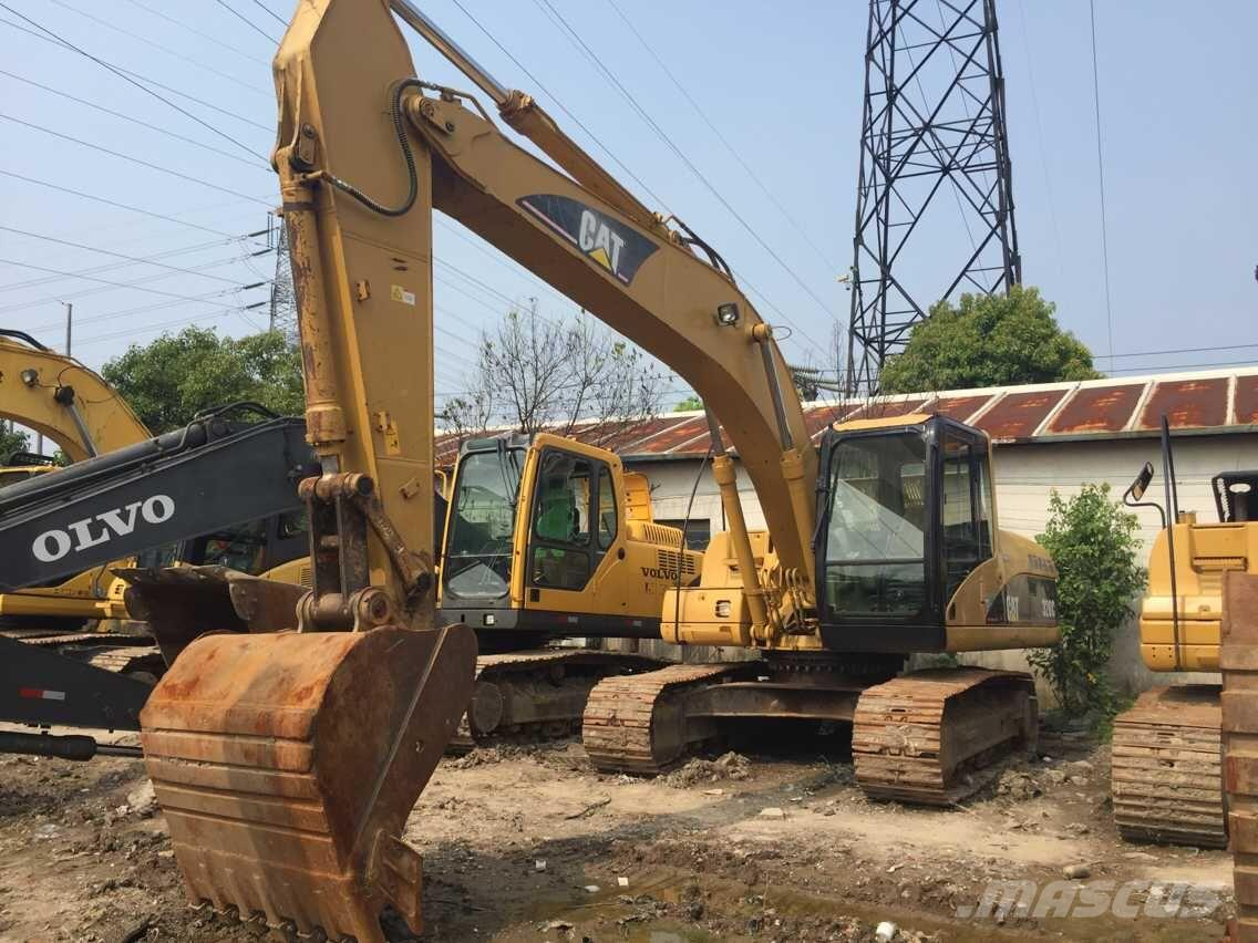 Caterpillar CAT 320C 320 C