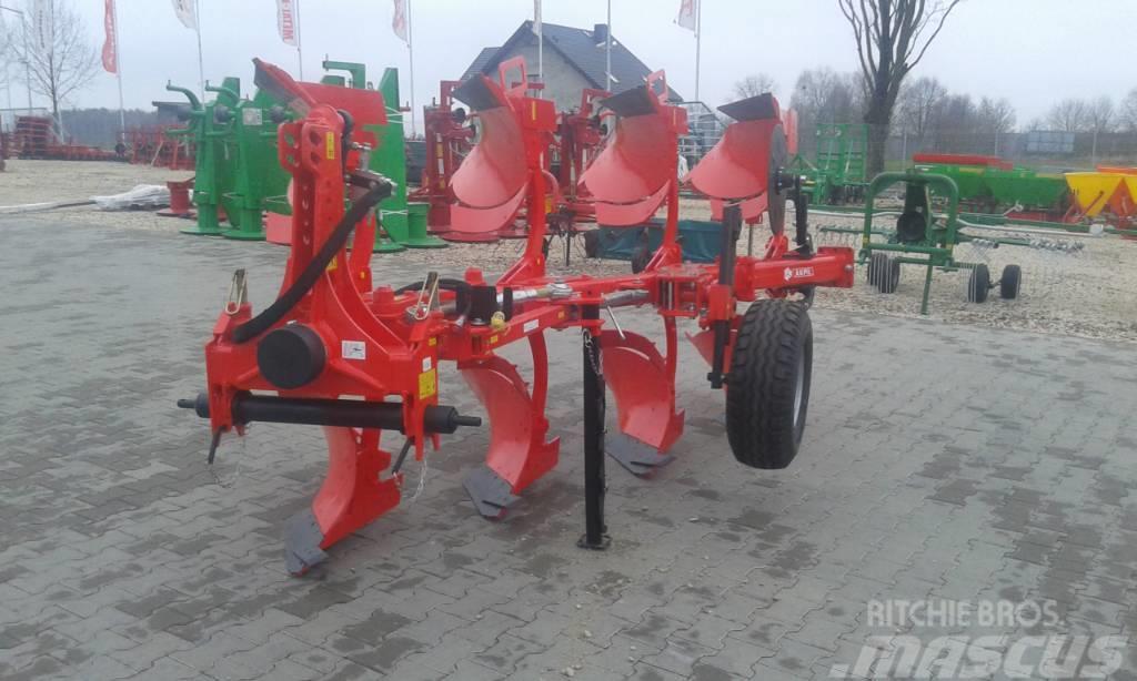 Akpil KM 80 3+1 Agricultural Plough