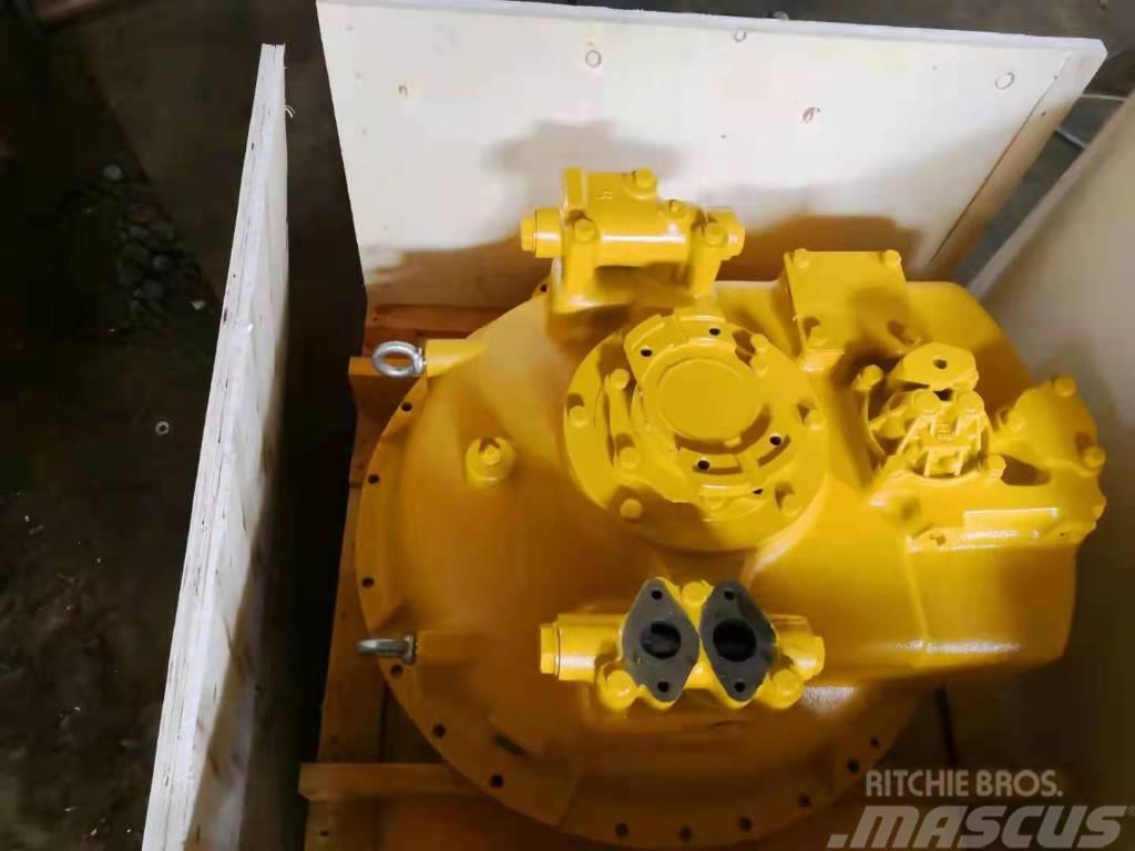 Komatsu D155A-1 torque converter 175-13-21006