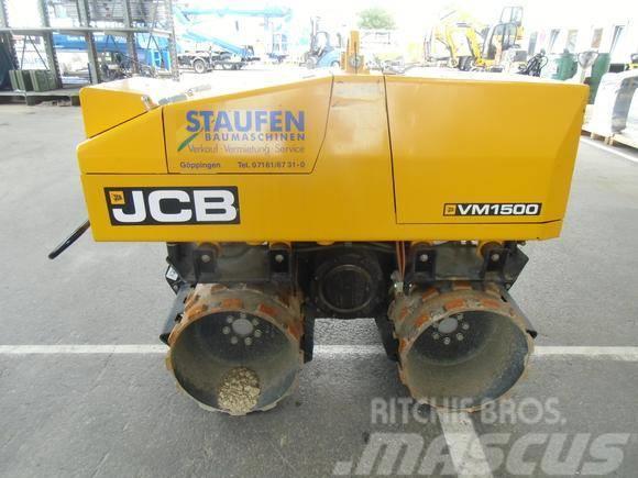 JCB VM 1500 F
