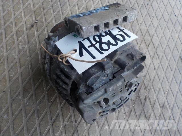 DAF XF105 Alternator 1626130