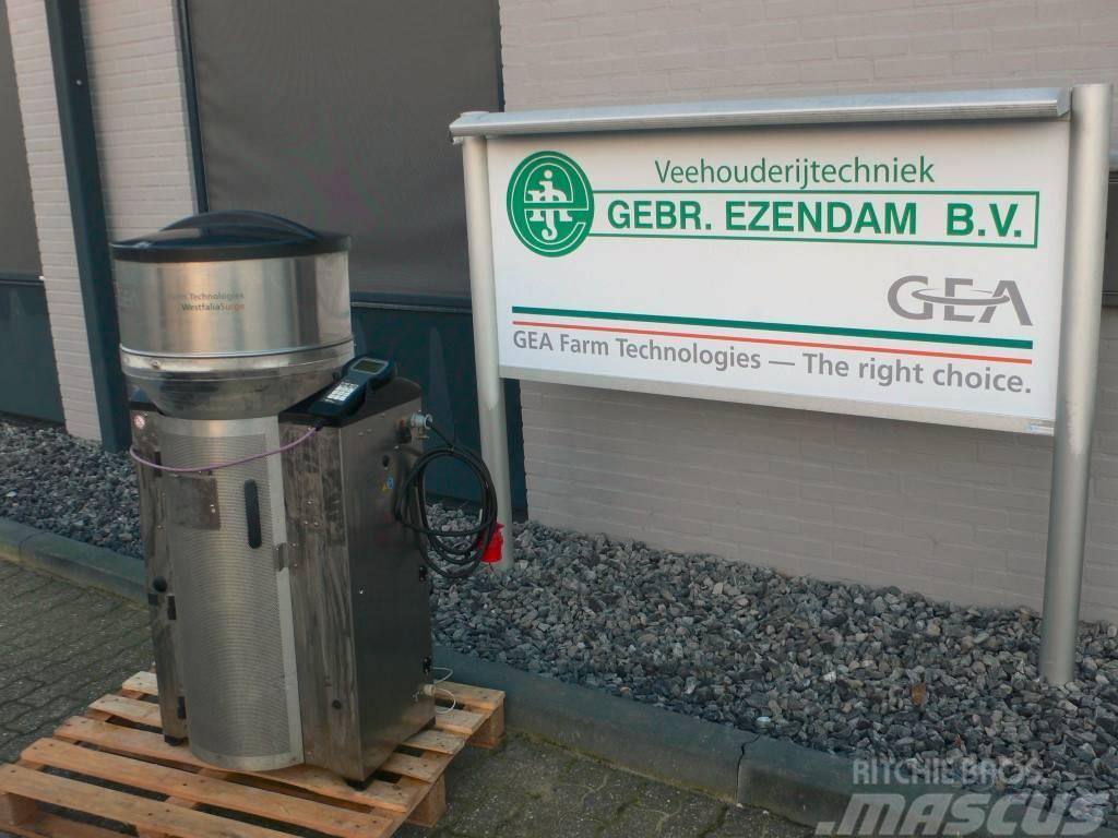 GEA GEA Farm Technologies Kalverdrink automaat
