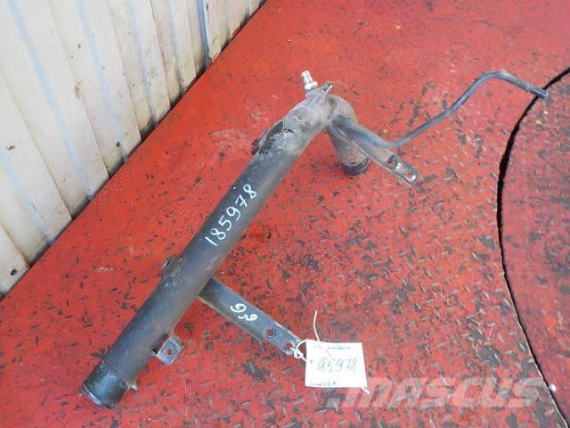 Scania P,G,R series Cooling pipe 2010949