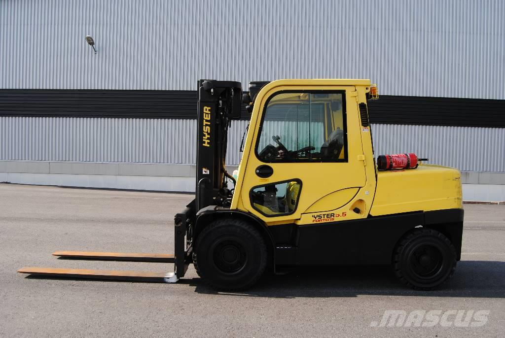 Hyster H5,5FT