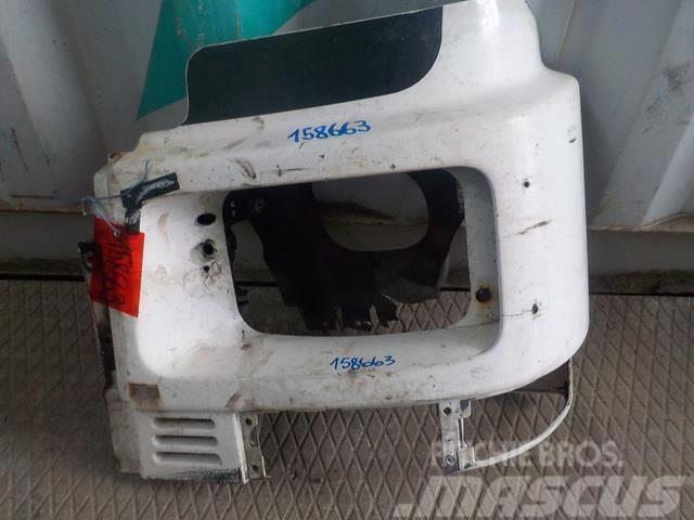 Volvo FH Headlamp body left 1062547 3090972 3980869