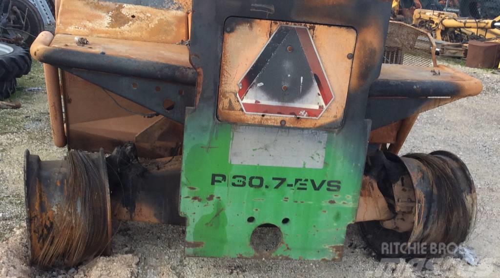 Merlo P30.7 EVS P 30.7 EV S
