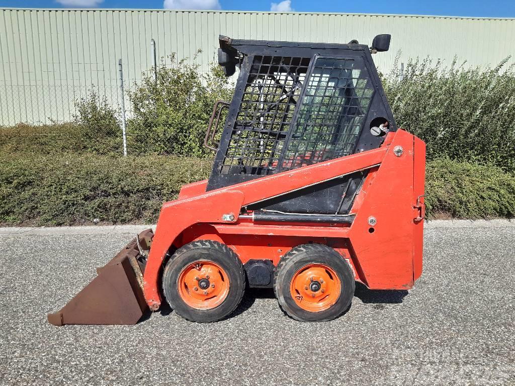 Bobcat 453 Diesel, 1200kg
