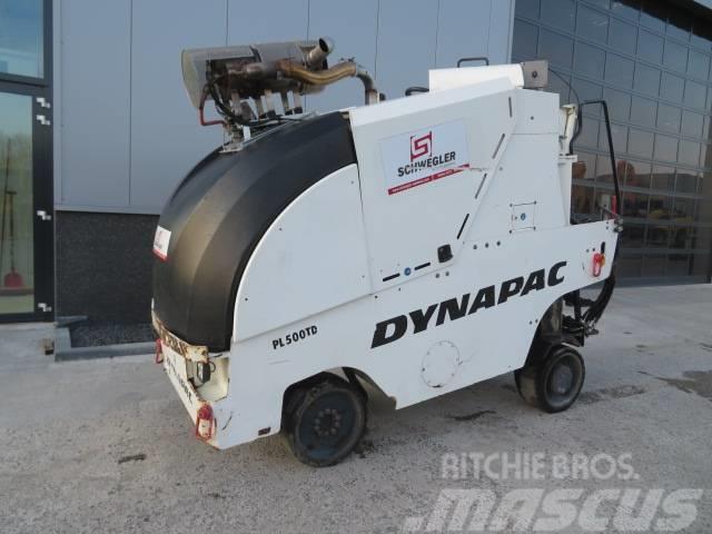Dynapac PL 500 TD