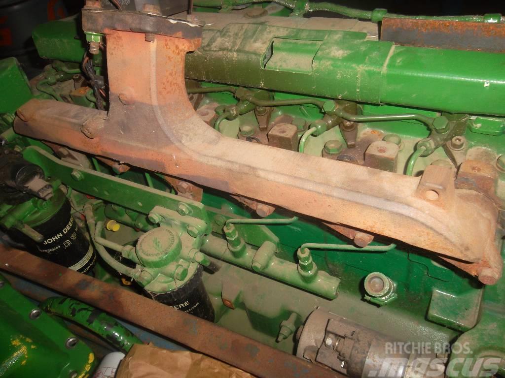 [Other] pezzi di ricambio motori jondeer