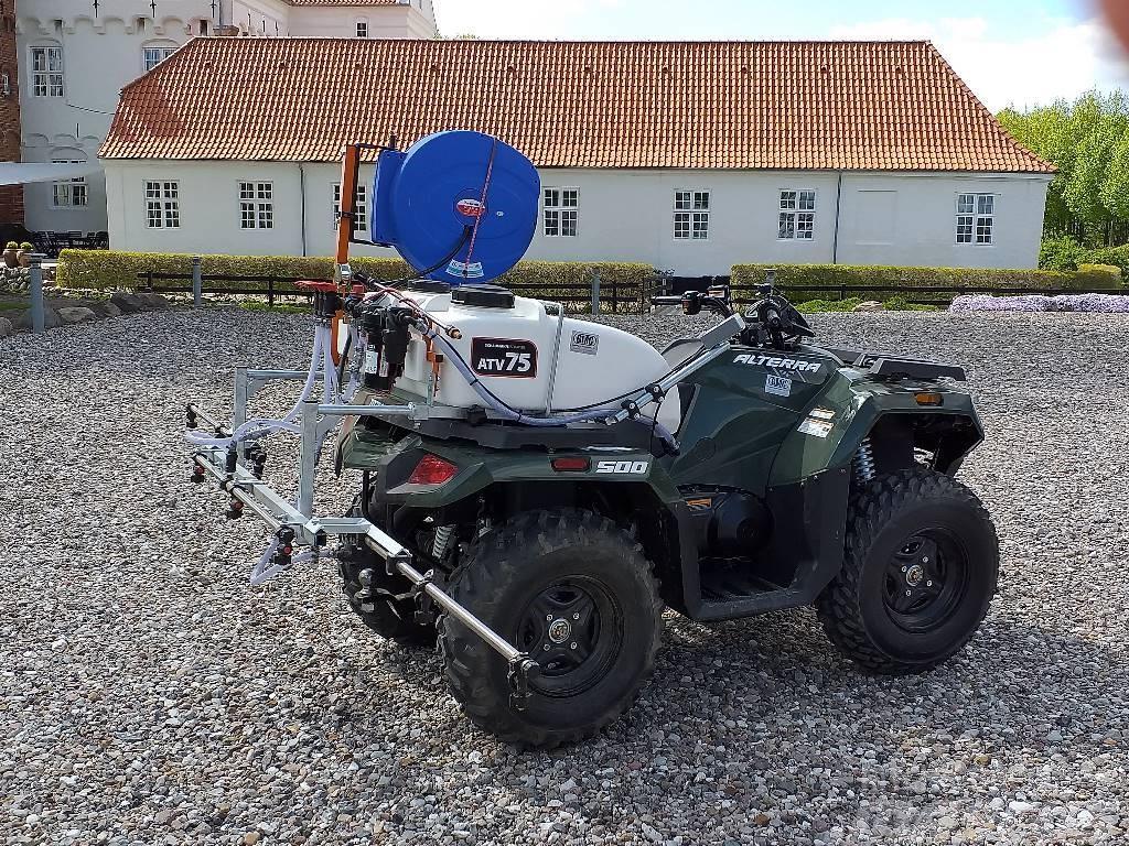 [Other] Schaumann sprøjte ATV 75