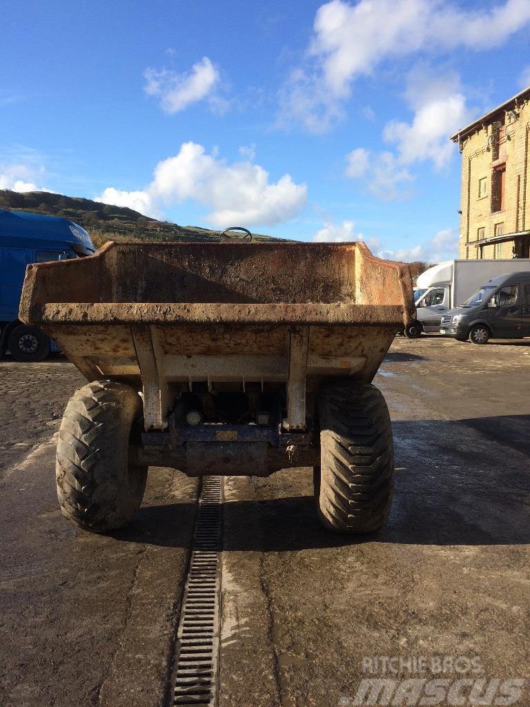 Benford 9 Tonne Dumper