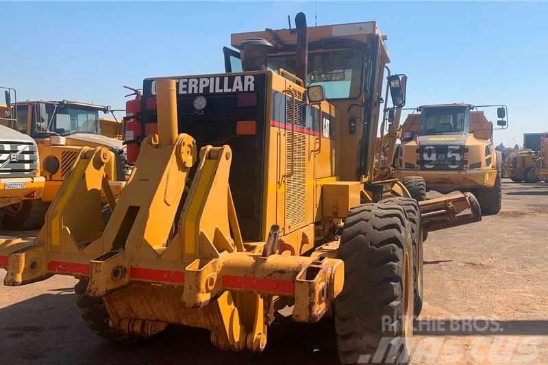 Caterpillar 2009 CATERPILLAR 140H