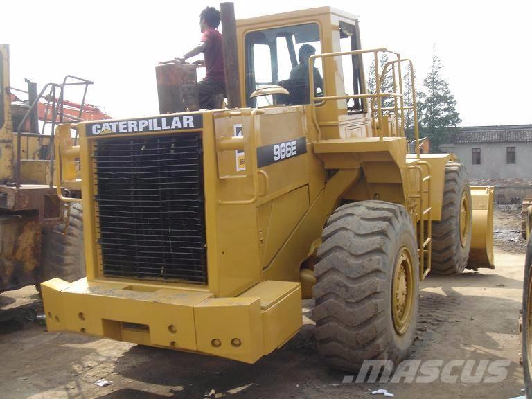 Caterpillar 966 E