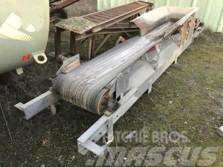 [Other] Inconnue Convoyeur à bande 0,50 x 4 m