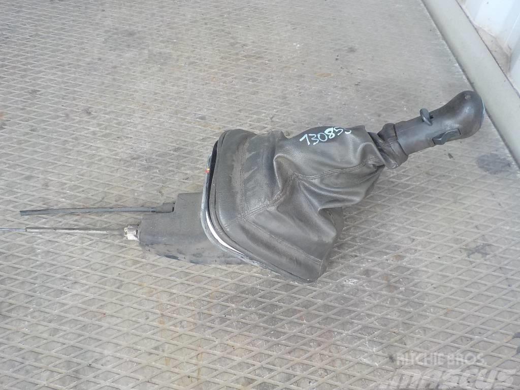 Volvo FH Gear change lever knob 1655853 AC20488052