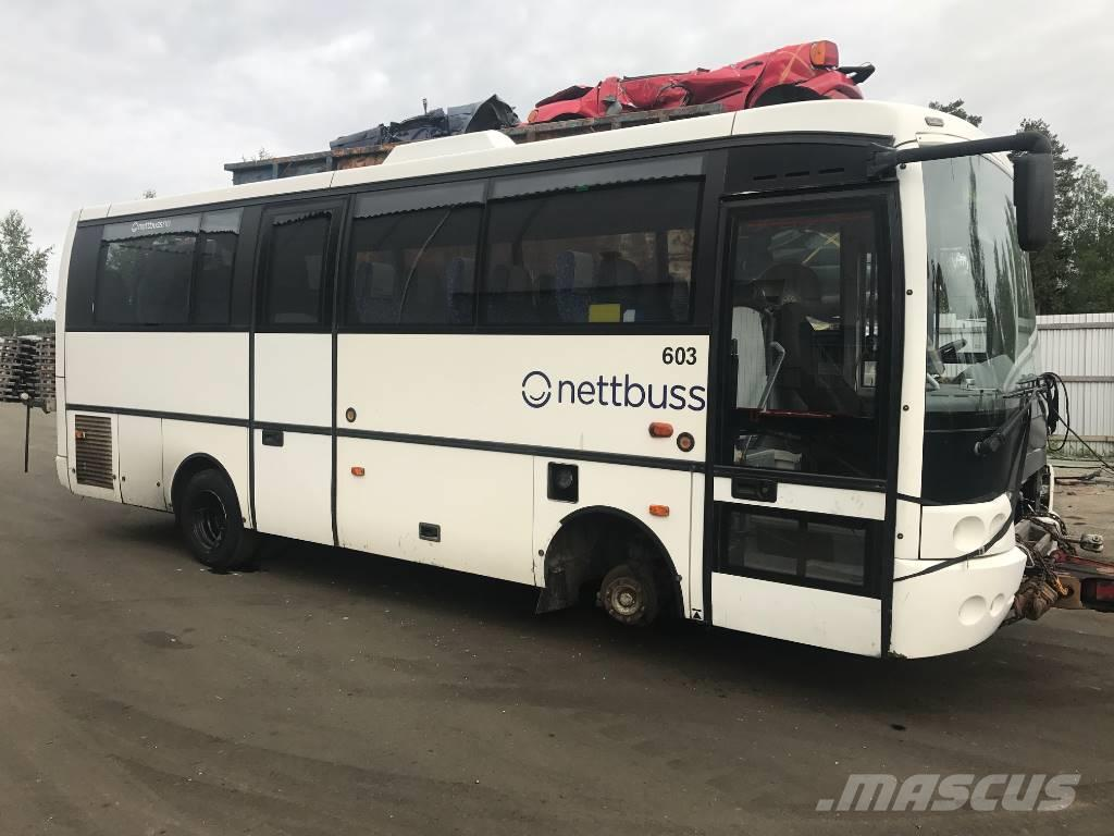 Used ikarus e 13 other year 2007 for sale mascus usa for Ikarus
