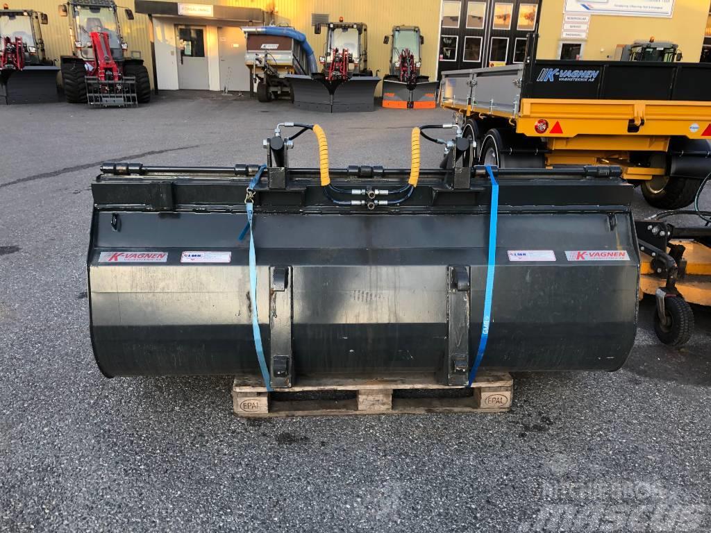 [Other] K-Vagnen Universalskopa US-22