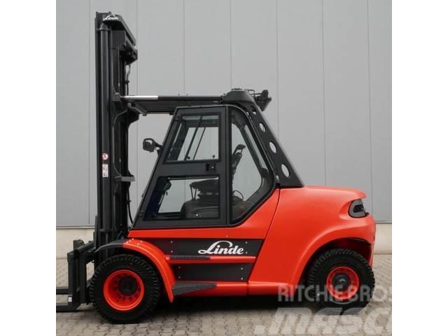 Linde H80D/900