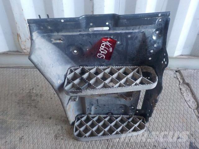Scania 4 series Step body upper right 1515192 1351194 151