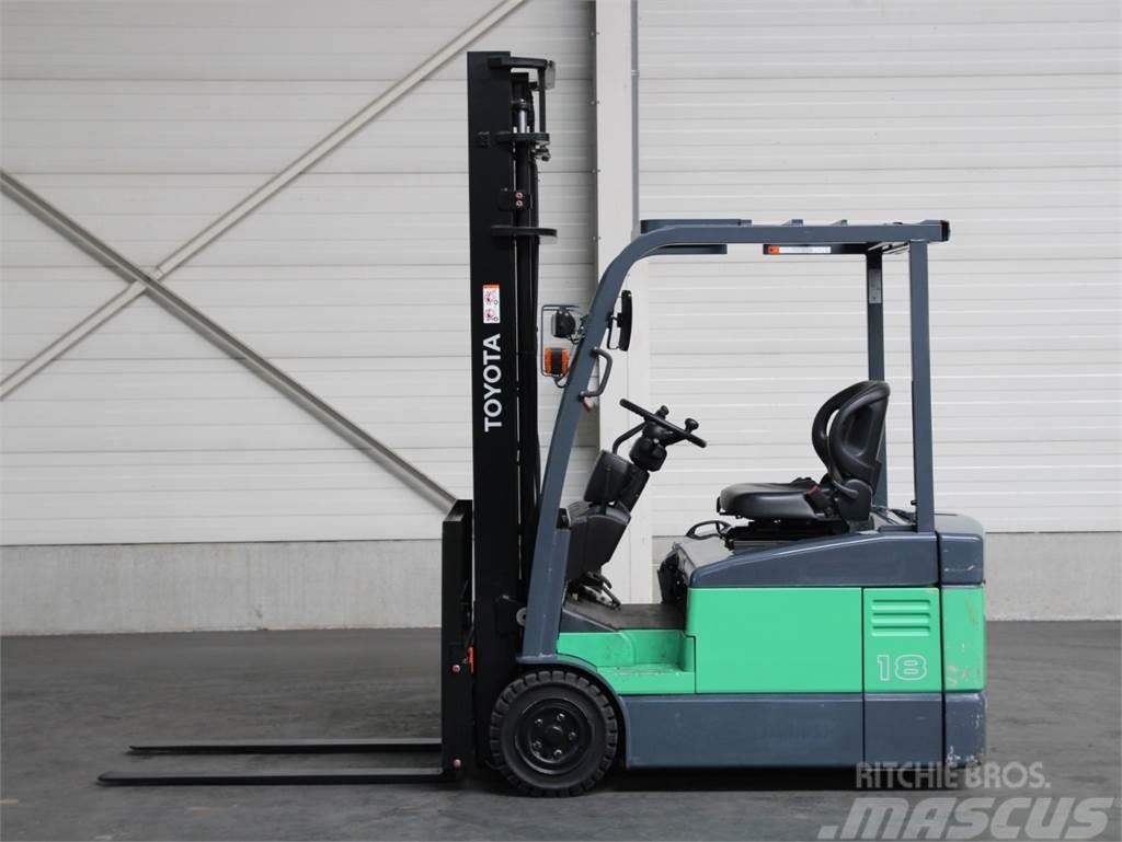 Toyota 7FBE18