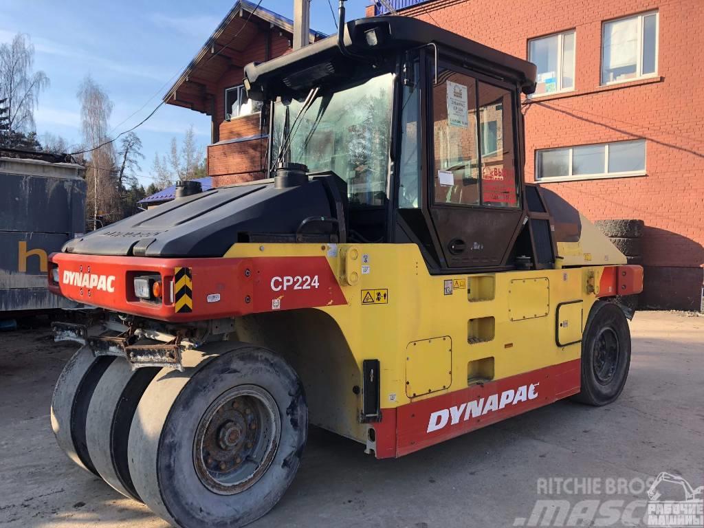 Dynapac CP 224