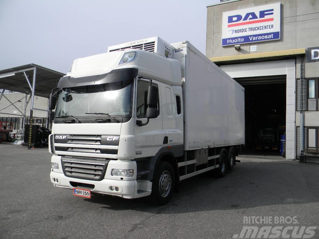 DAF CF85.460