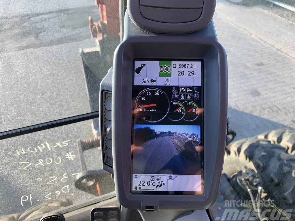 Hitachi Monitor - Display YA00001076 Zaxis W-5