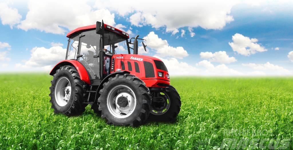 Farmer F4-7258