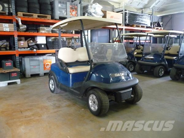 club car precedent occasion prix 2 500 ann e d 39 immatriculation 2010 voiturette de golf. Black Bedroom Furniture Sets. Home Design Ideas