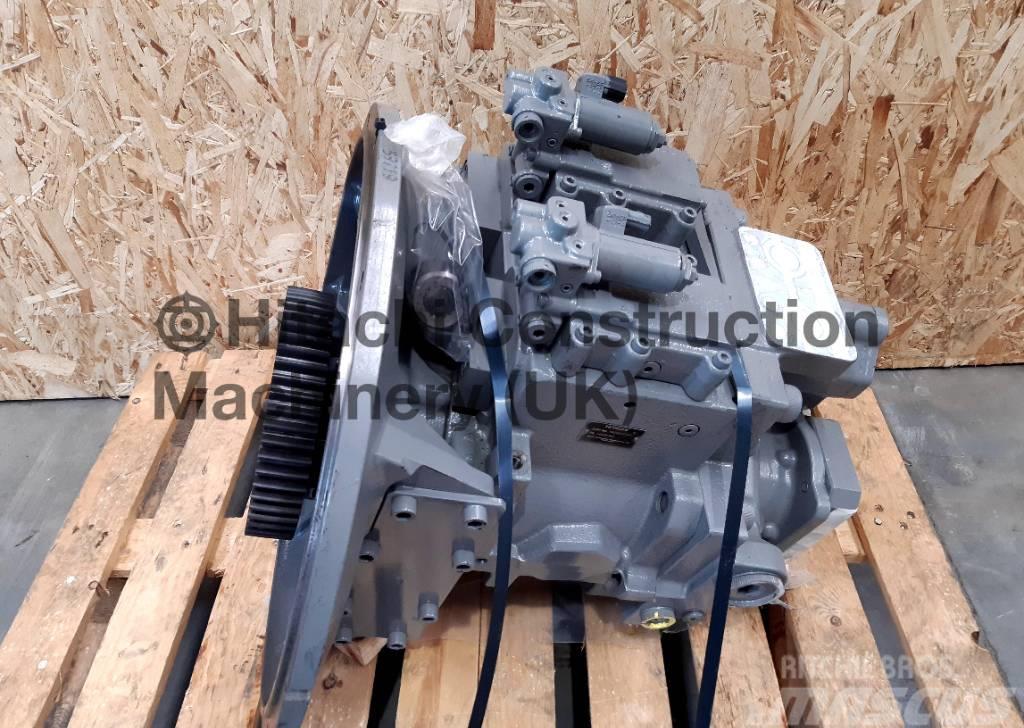 Hitachi ZX490 Hydraulic Pump