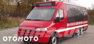 Peugeot Boxer Mercedes 61C CITY