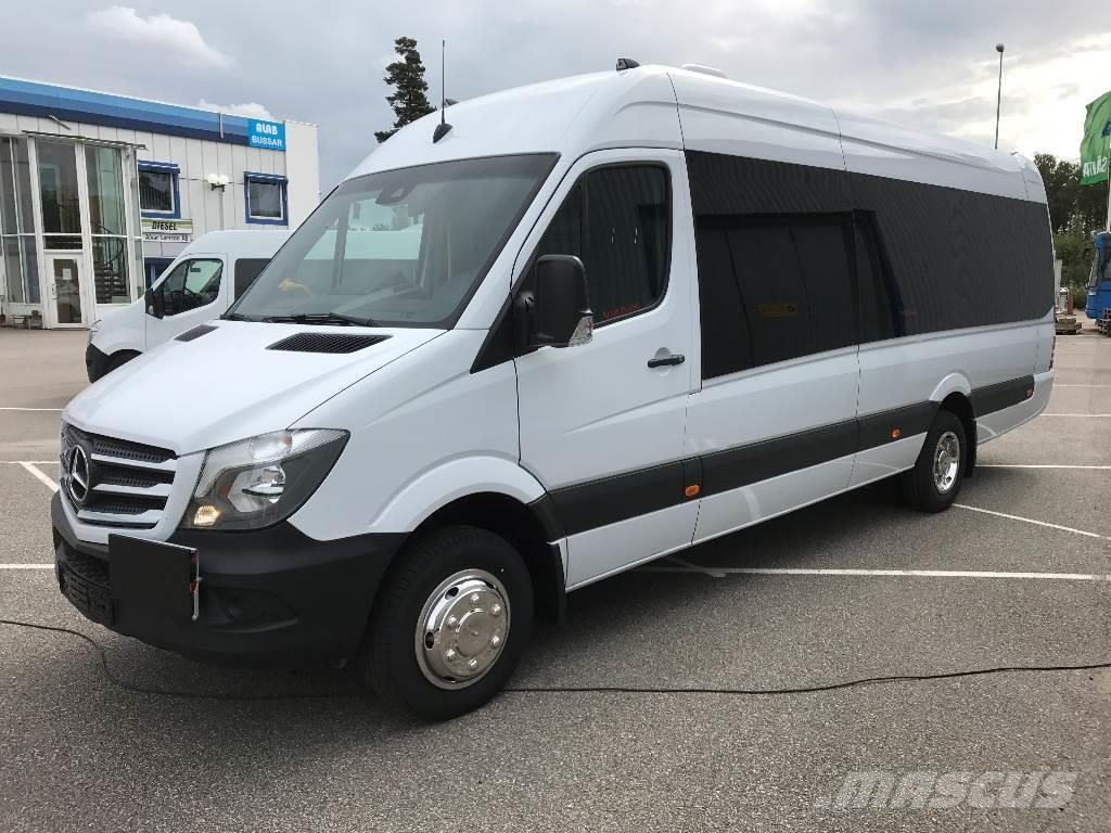 Mercedes-Benz 516 Sprinter