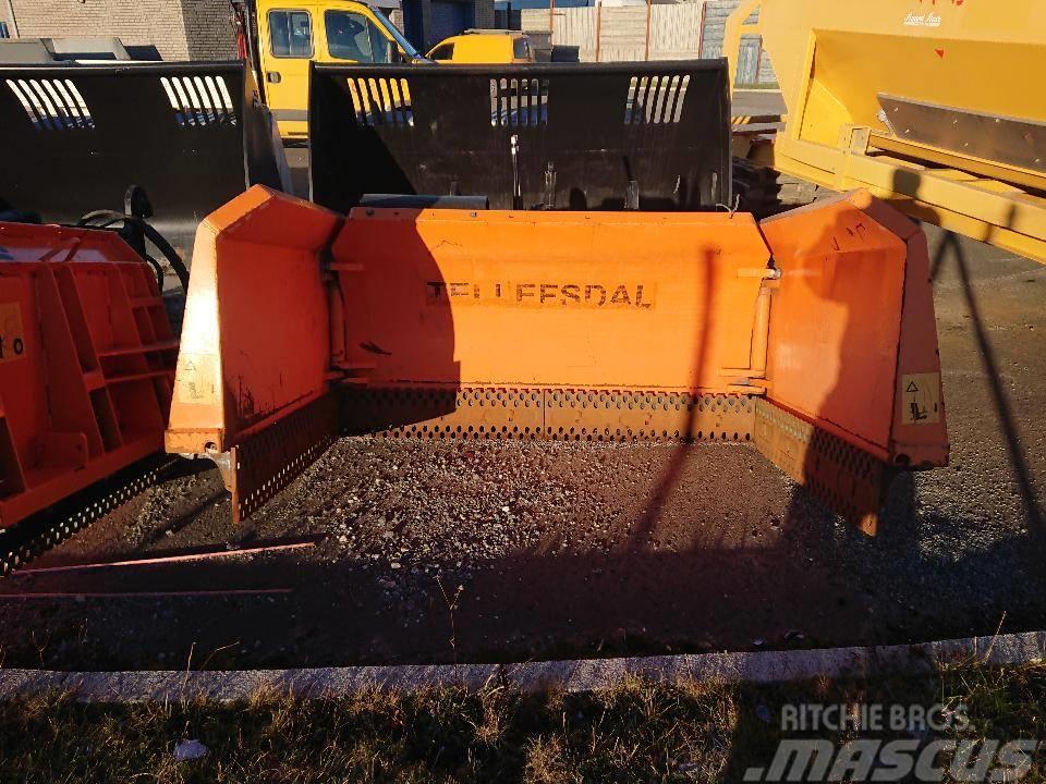 Tellefsdal U4300 LS