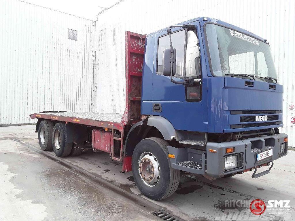 Iveco 380 E 34