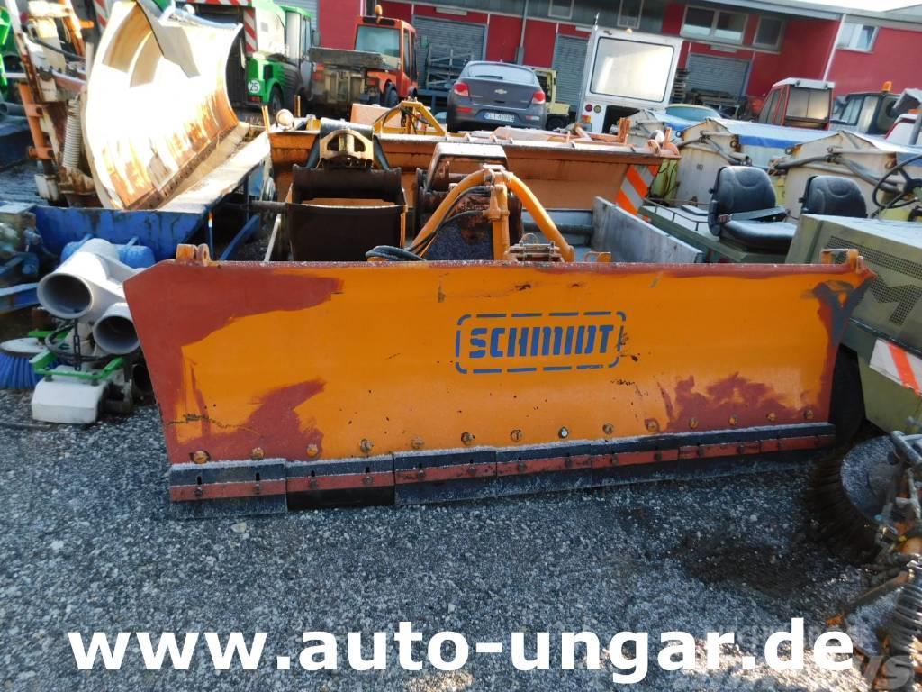 Schmidt F3.1 Schneepflug Unimog - LKW 280cm
