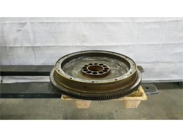Caterpillar 7N-4851 7N-5014 Flywheel