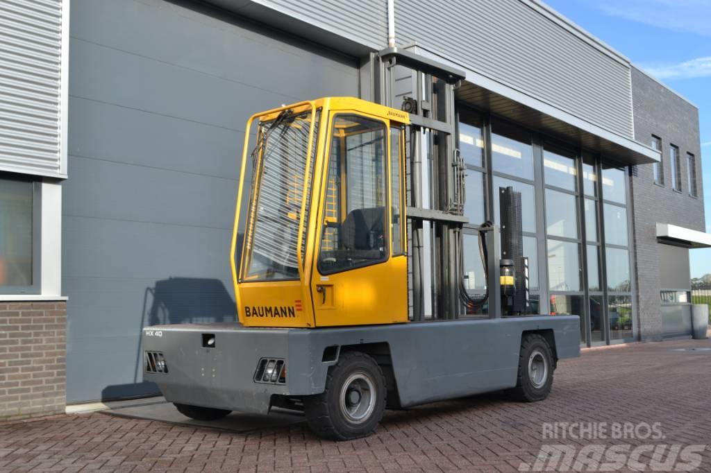 Baumann HX 40