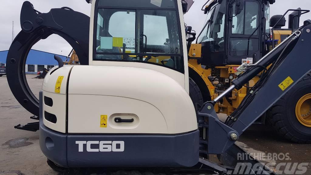 Terex TC 60L