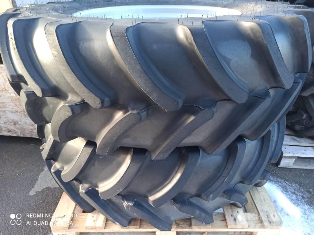 Firestone 480/70 R34 & 380/70 R24