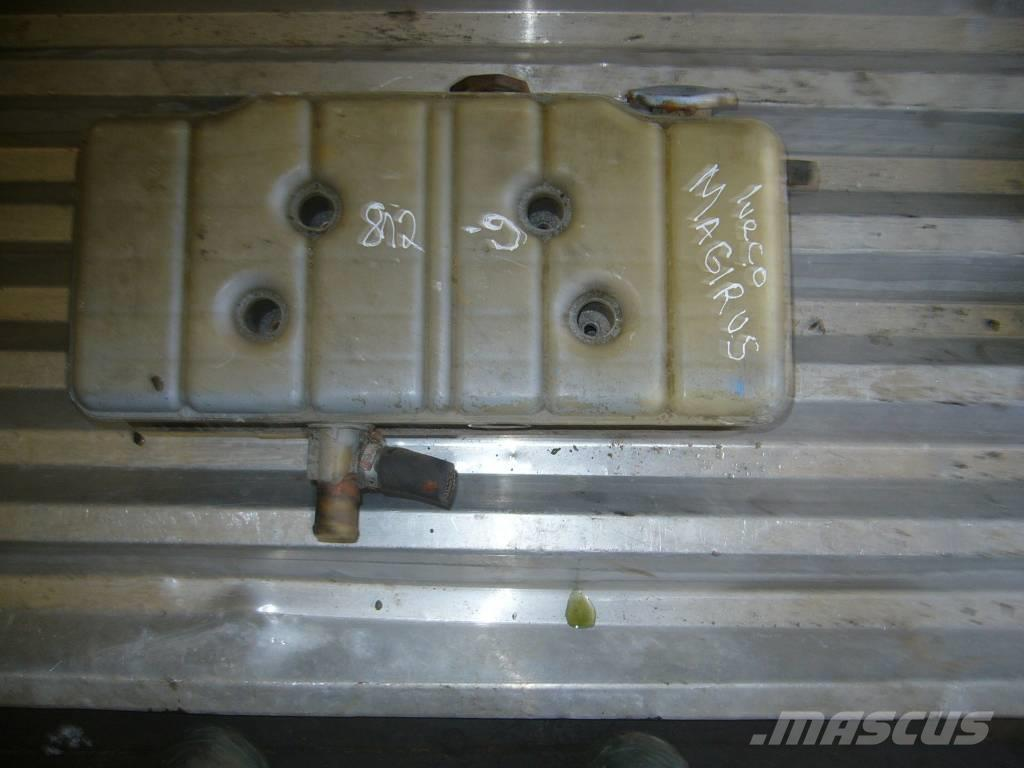 Iveco Magirus 290-36 expansion tank